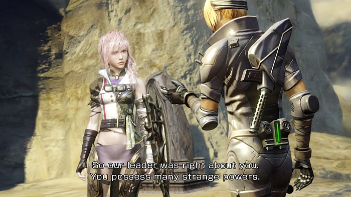 Lightning Returns Final Fantasy XIII   XBOX 360 Lightning Returns Final Fantasy XIII 4