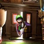Media Create Sales: Luigi's Mansion on Top Again, Sells Half Million Units
