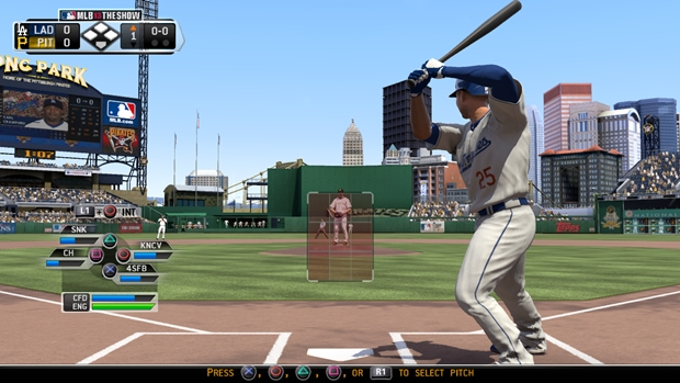 MLB13_Screen2