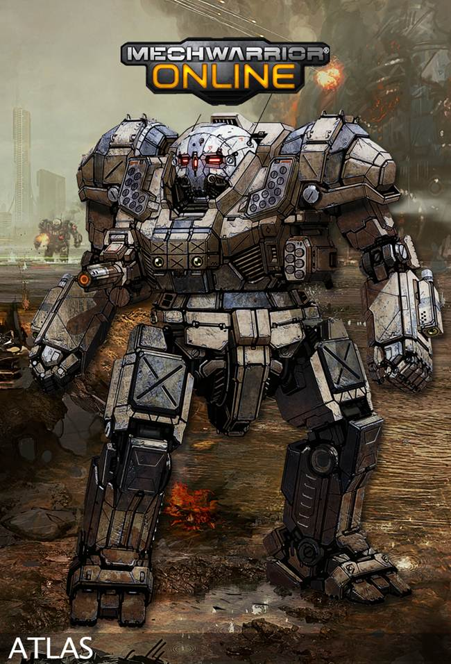 MechWarrior Online – News, Reviews, Videos, and More
