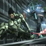 Metal Gear Rising Revengeance DLC Trailer: Jetstream Sam Shoots Ahead