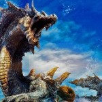 Monster Hunter 3 Ultimate Opening Cinematic showcases jaw dropping CG