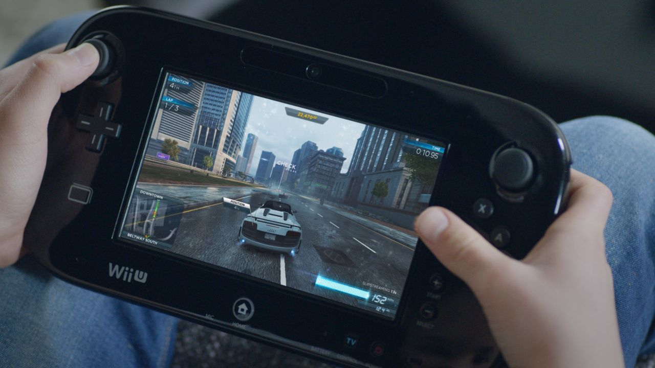 Need for Speed Most Wanted_Wii U GamePad (3)