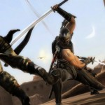 Ninja Gaiden 3 Razor's Edge (3)