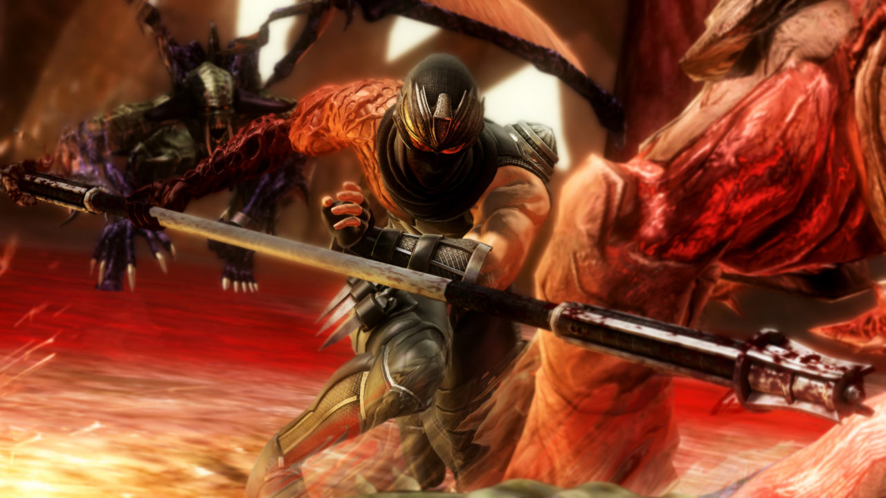 Ninja Gaiden Will Return Eventually Team Ninja Suggests