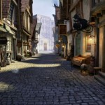Pottermore Announced for PlayStation Home