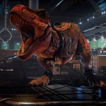 Primal Carnage: Genesis Trailer Shows Off Power of UE4, PS4