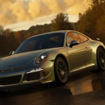 Project CARS Close To Running At 60fps On PS4