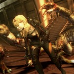 Resident Evil: Revelations HD Three DLC Packs Dated