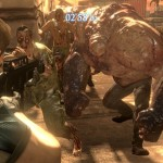 Resident Evil 6 Meets Left 4 Dead 2 in New Capcom-Valve Crossover Project