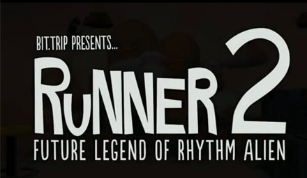Bit.Trip Presents Runner 2: Future Legend of Rhythm Alien Review