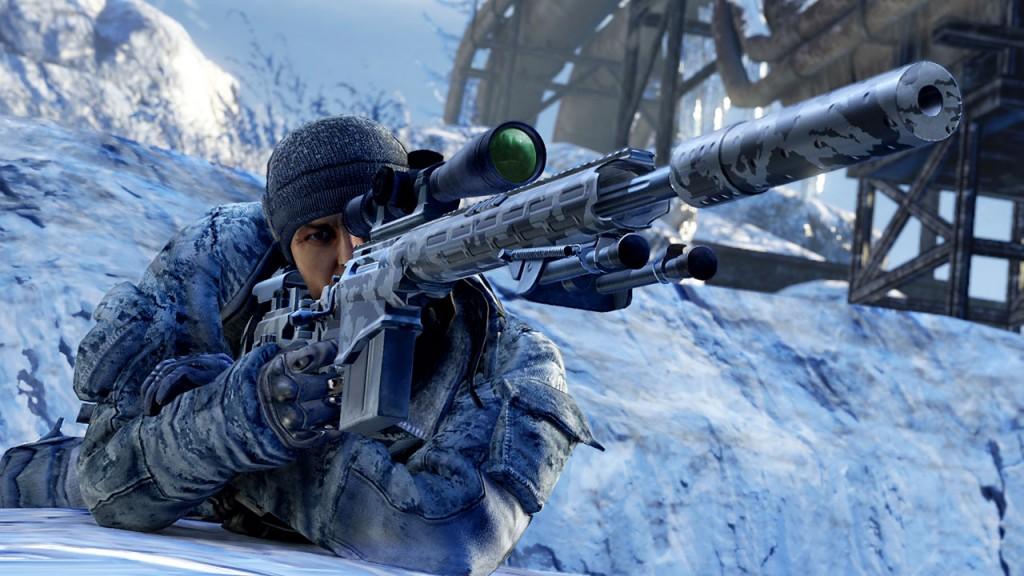 SNIPER GHOST WARRIOR 2 Siberian Strike (4)