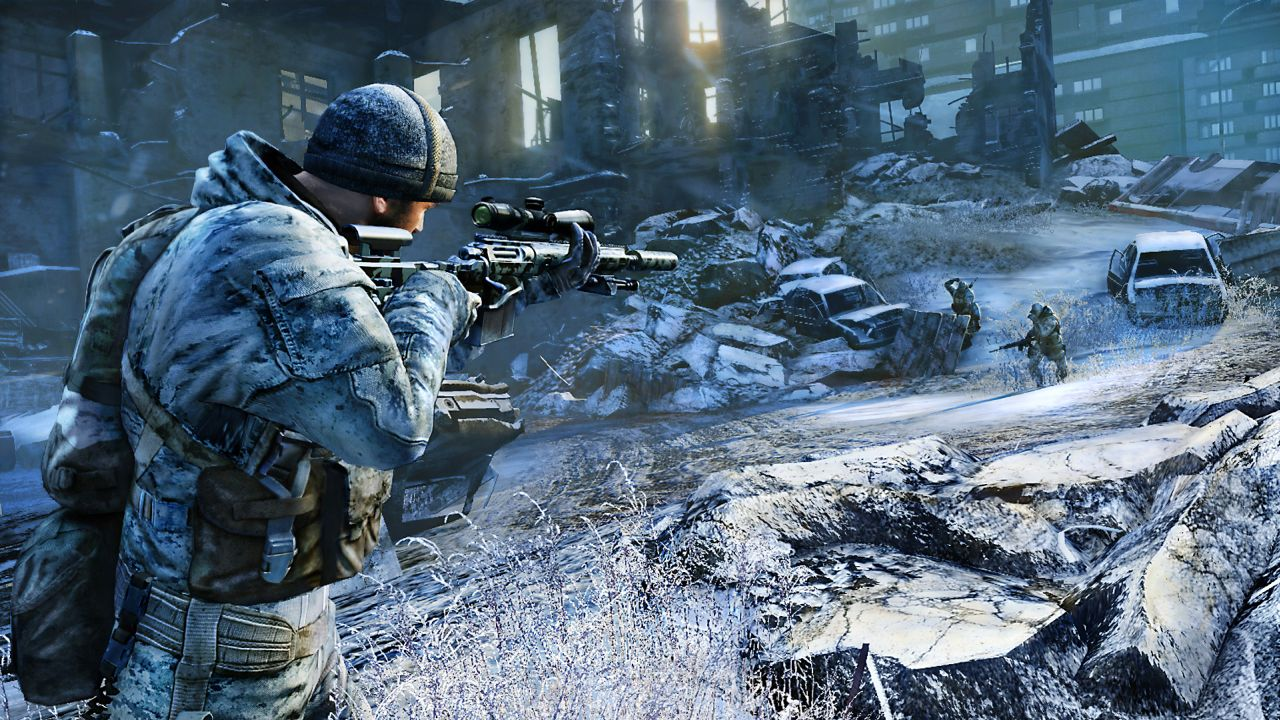 SNIPER GHOST WARRIOR 2 Siberian Strike (5)