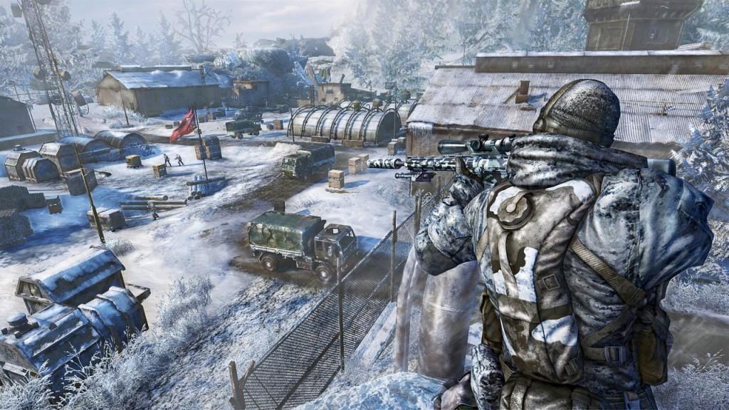 SNIPER GHOST WARRIOR 2 Siberian Strike (8)