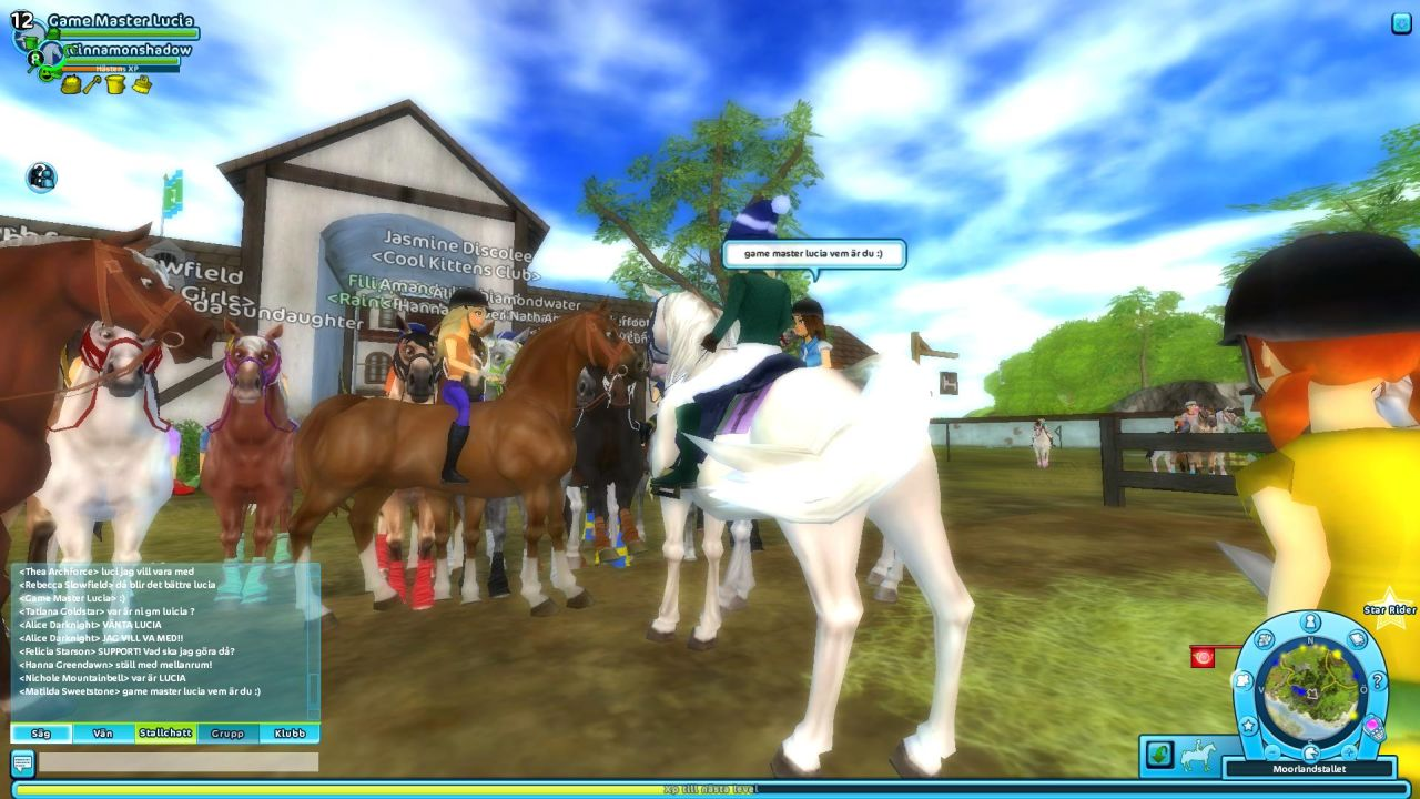 Star Stable Quest Walkthrough