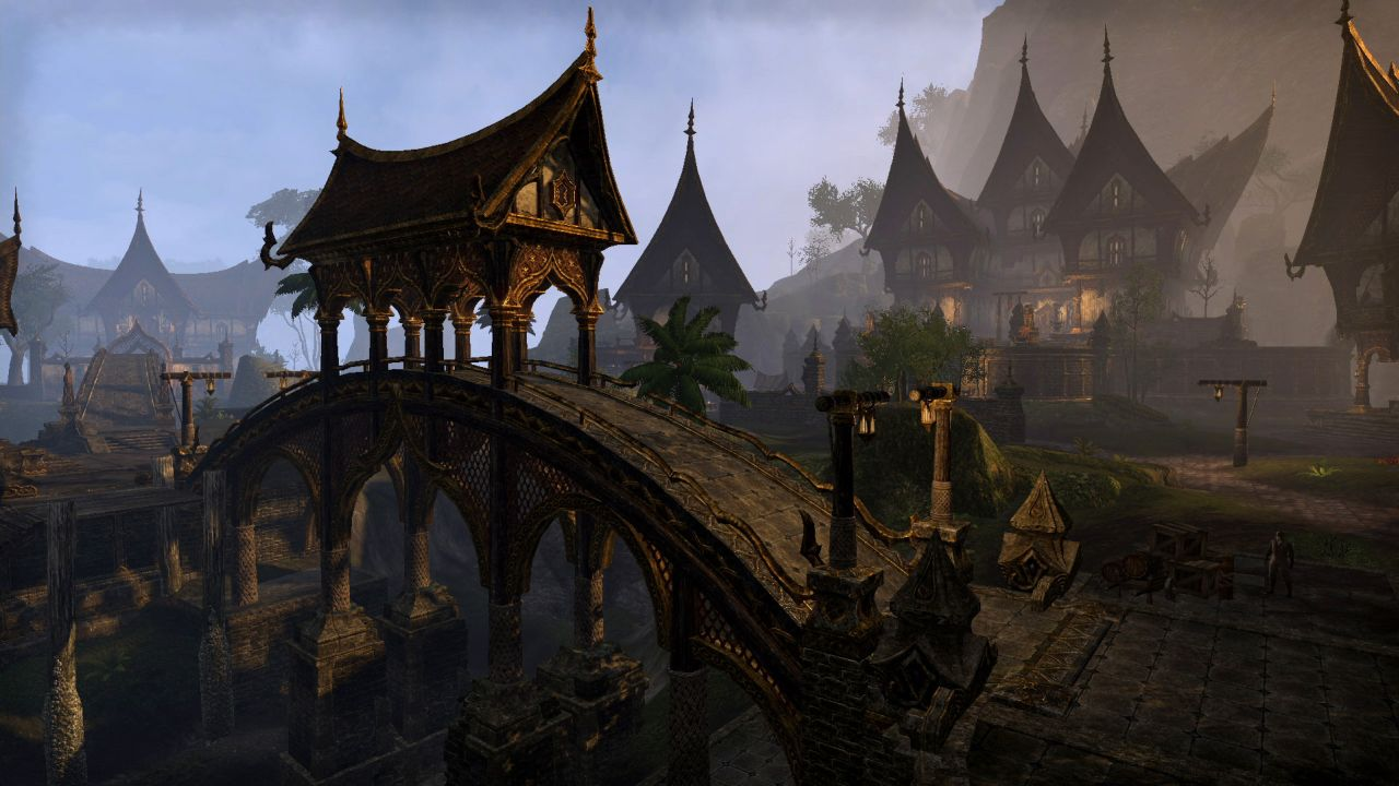 The Elder Scrolls Online (2)
