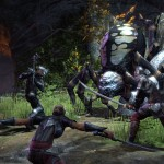 The Elder Scrolls Online Trailer Looks at Gathering and Exploration