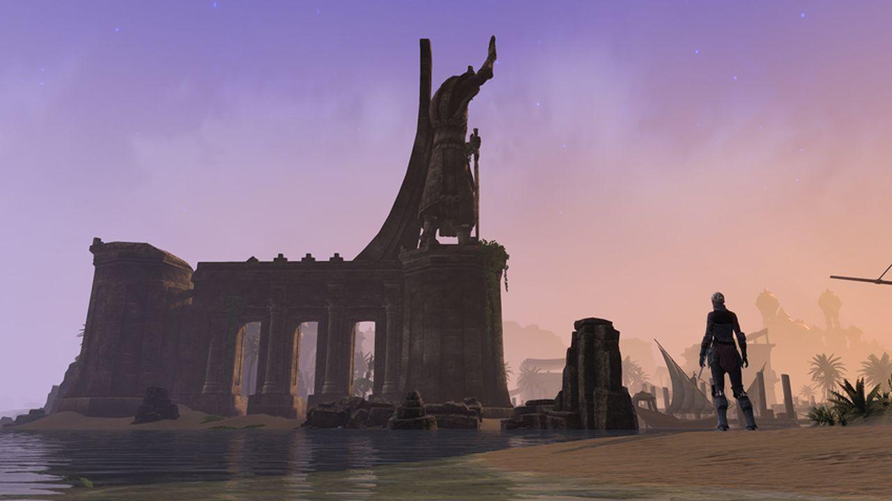 The Elder Scrolls Online (8)