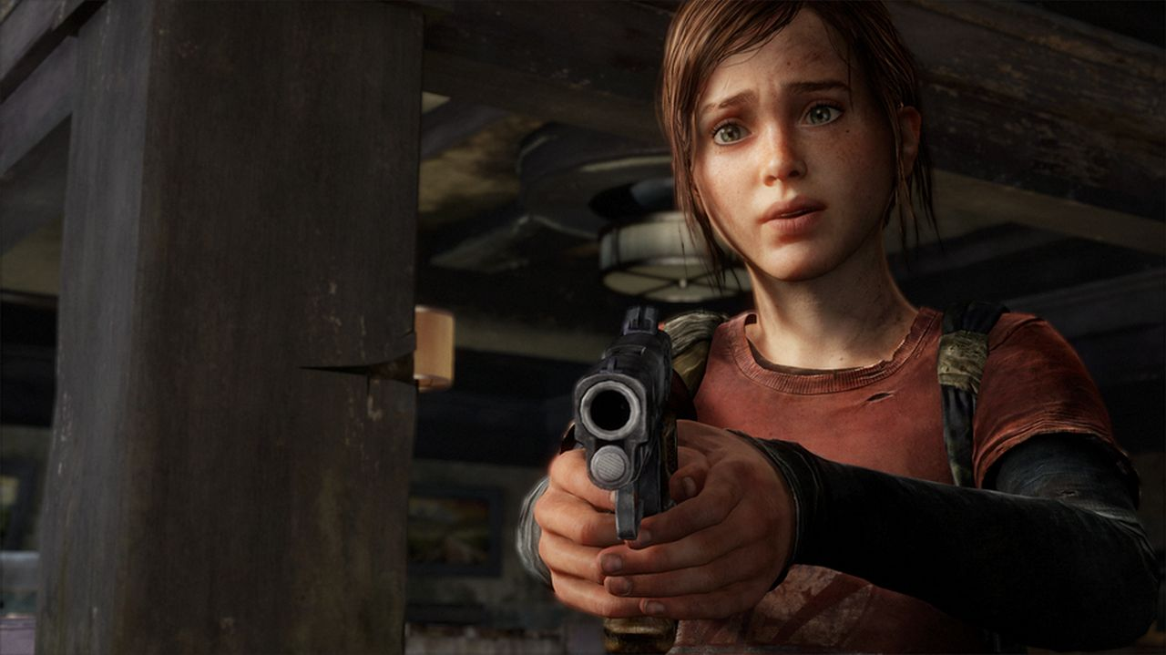 The Last of Us Remastered PS4 Pro Update Adds New Options