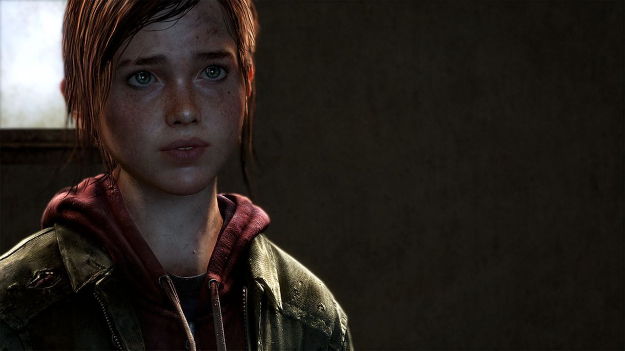 how to play the last of us in 4k