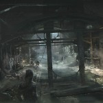 Thief announcement trailer shows no gameplay