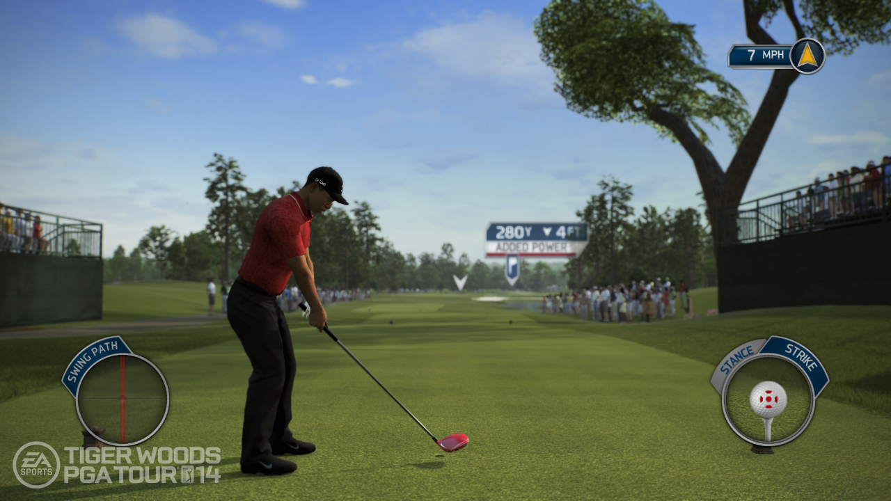 Tiger Woods PGA Tour 14 (1)