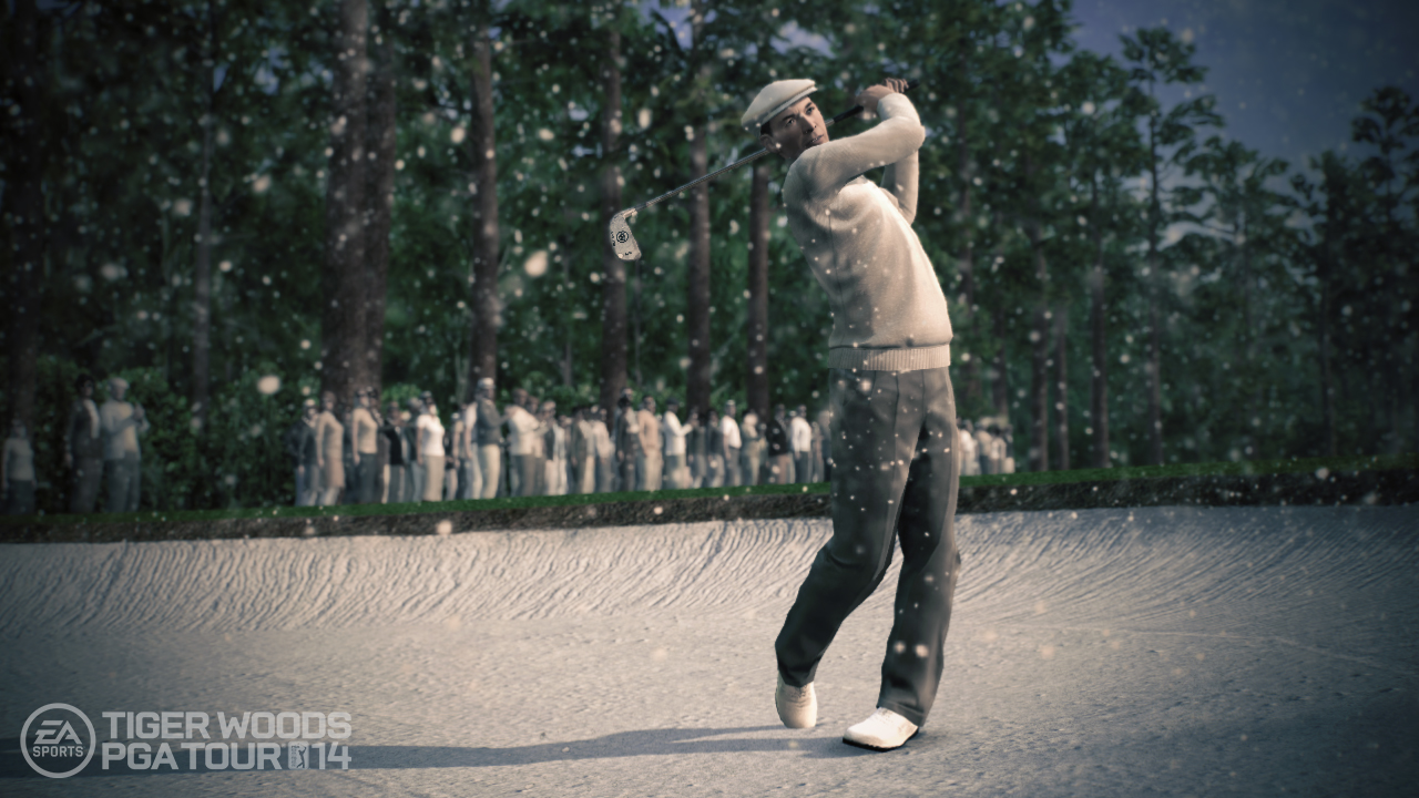Tiger Woods PGA Tour 14 (10)