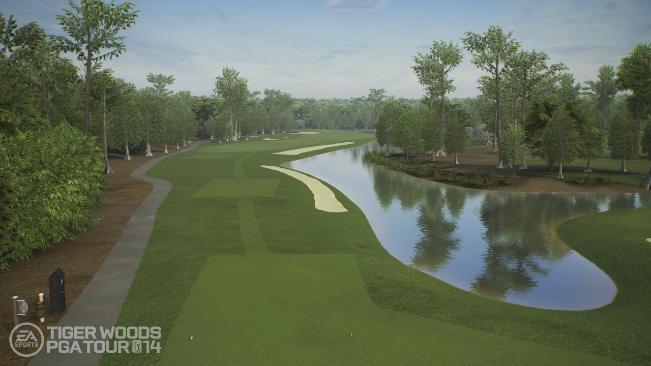 Tiger Woods PGA Tour 14 (13)