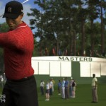 Tiger Woods PGA Tour 14 Now Available in North America