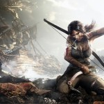 Tomb Raider PC Patch can be downloaded now from Steam