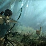 The Caves and Cliffs Map Pack for Tomb Raider hits Xbox Live