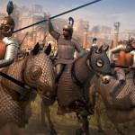 Total War Rome 2: Parthia Faction Added, New Screenshot Showcased