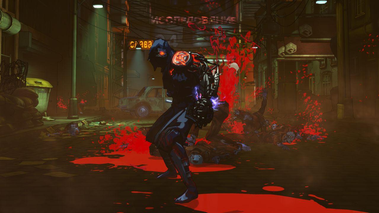 Yaiba Ninja Gaiden Z (3)