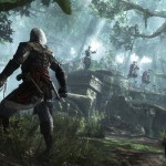 New Assassin's Creed IV Smoke Patch Is Proving Hazardous