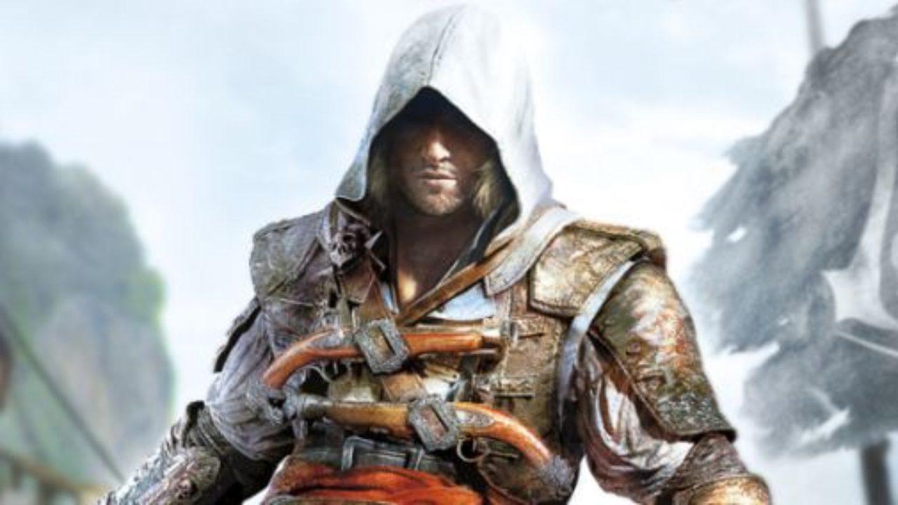 Assassins S Creed Iv Black Flag Ps4 Developer Video Diary