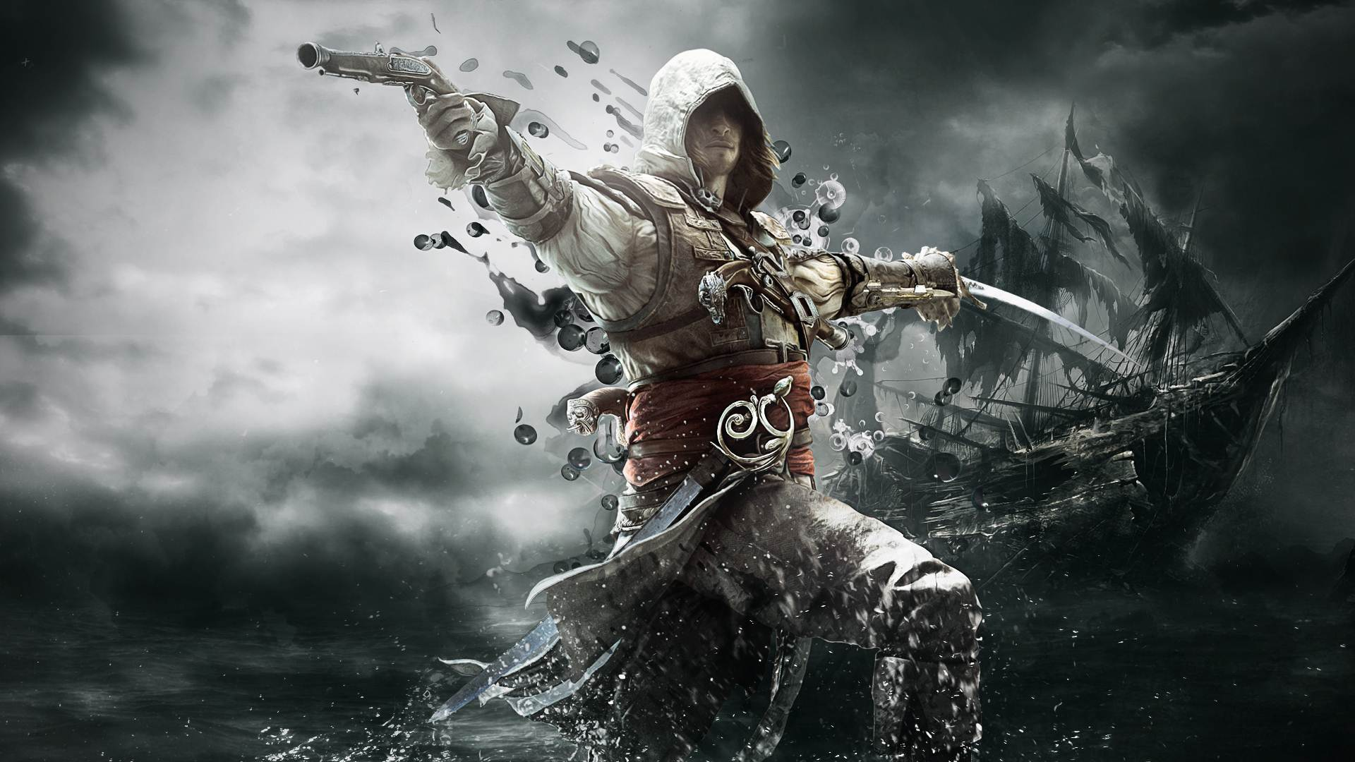 Assassin's Creed 5: Ubisoft's Precarious Step Ahead ...