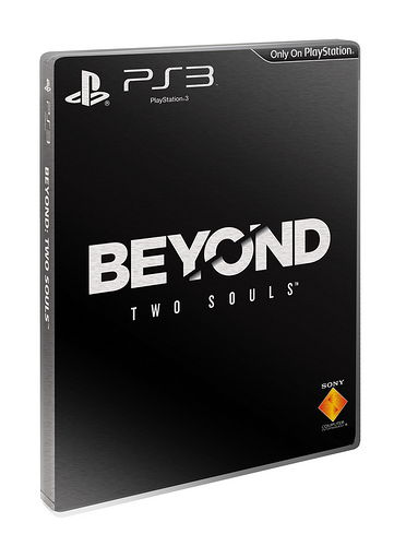 beyond too souls