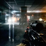 DICE Will Not Rehash Battlefield 3 for PS4 and Xbox One
