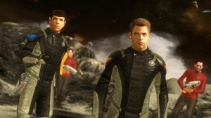 Star Trek: The Video Game Now Available for PC, Xbox 360 and PS3