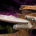 """Star Trek: The Video Game """"Making Of"""" Video Features Film Actors"""