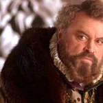 Brian Blessed graces War of the Roses wit his voice in new DLC