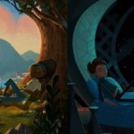 Broken Age Getting Retail Release This Spring