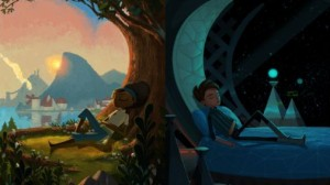 Broken Age: The Complete Adventure Review – No Fate