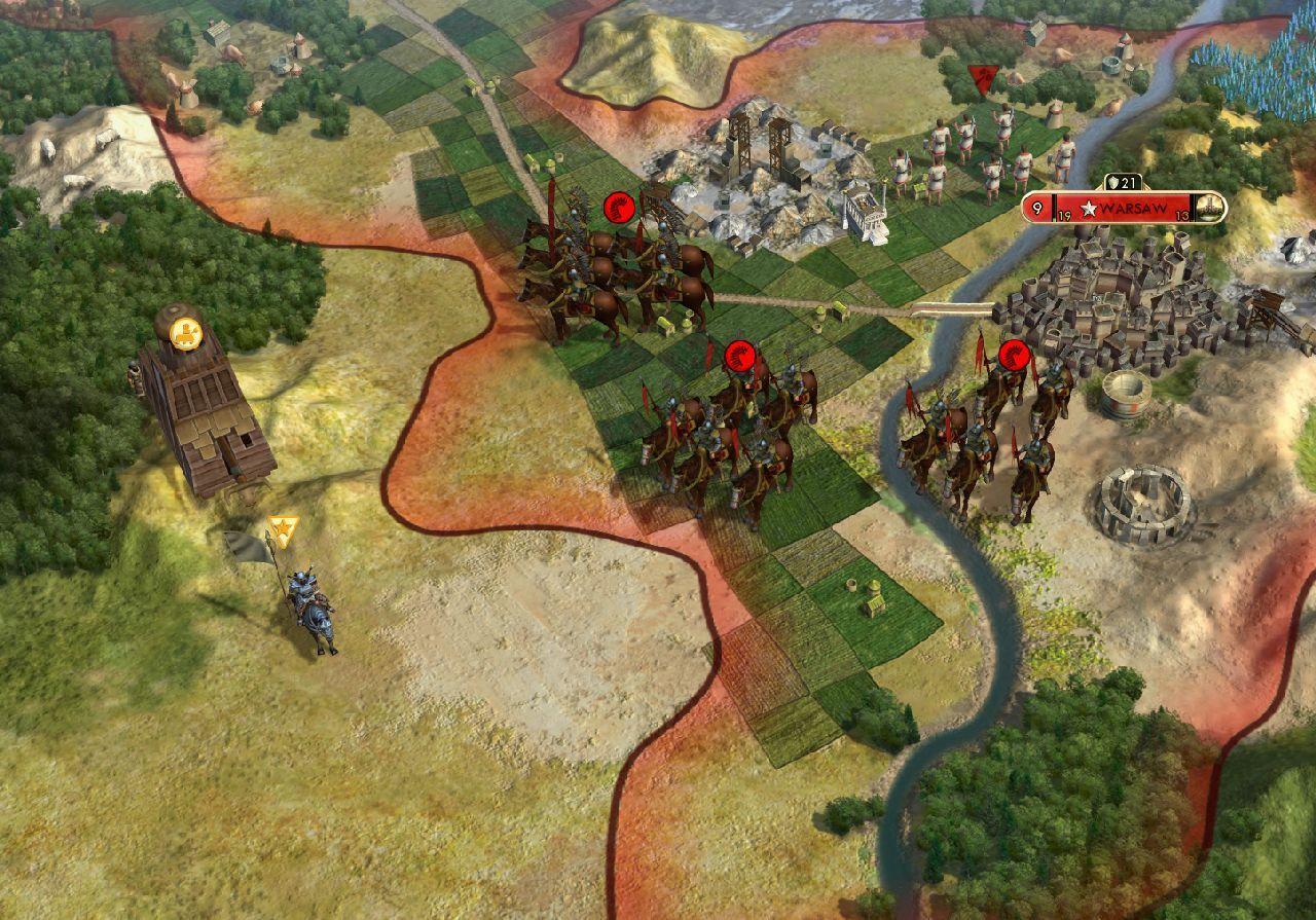 civilization 5 3