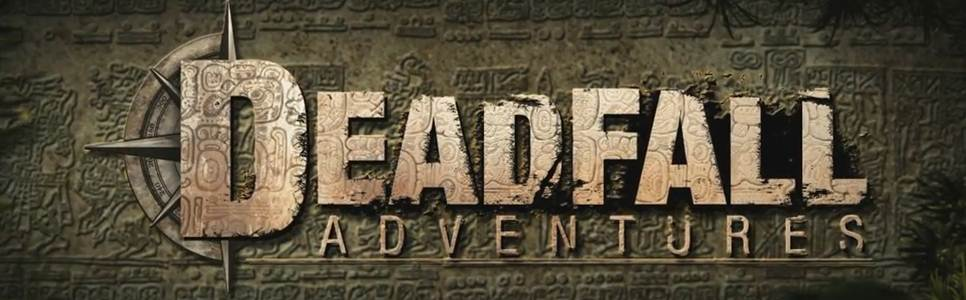 Deadfall Adventures Wiki: Everything you need to know about the game