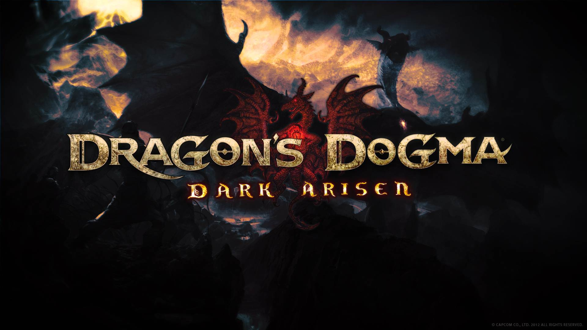 dragons dogma dark arisen hd wallpapers