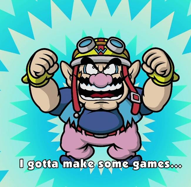 Game And Wario – News, Reviews, Videos, and More