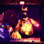 Puppeteer Story Trailer Released – A Journey About Heads