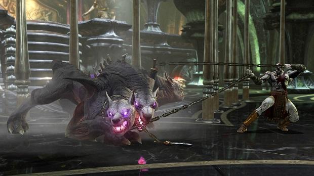 god of war ascension 8