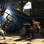 God of War: Ascension DLC Completed, SCE Santa Monica Transitions to Other Projects